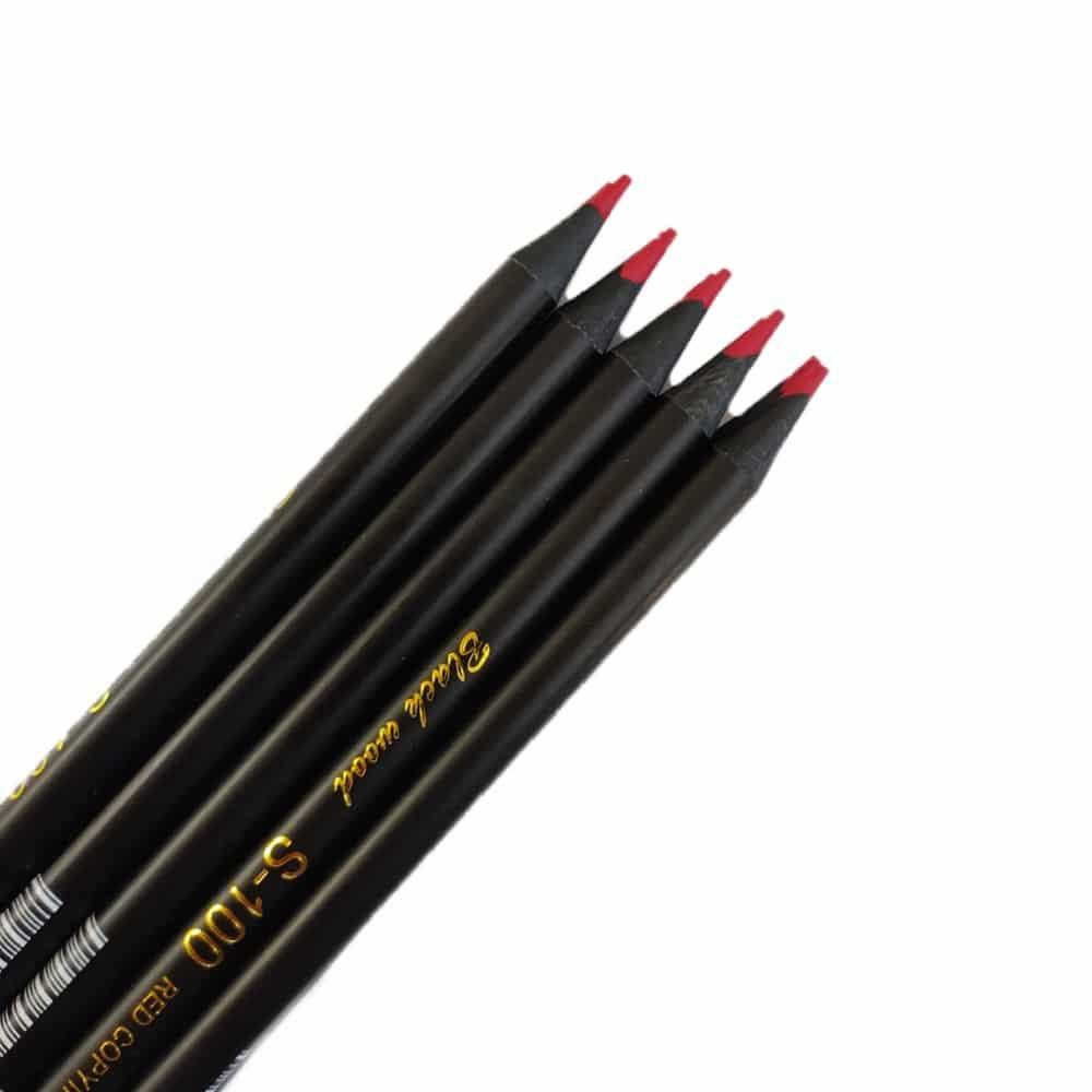مداد قرمز اسکای