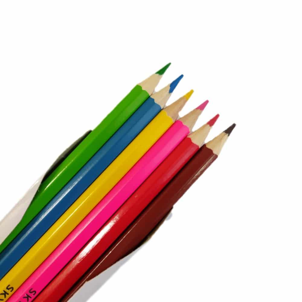 مداد رنگی اسکای 6