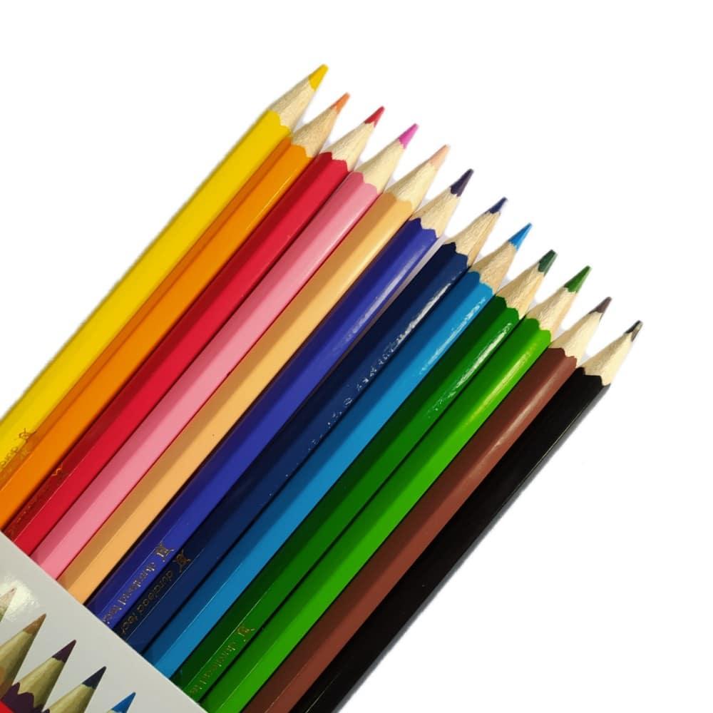 مداد رنگی اونر 12