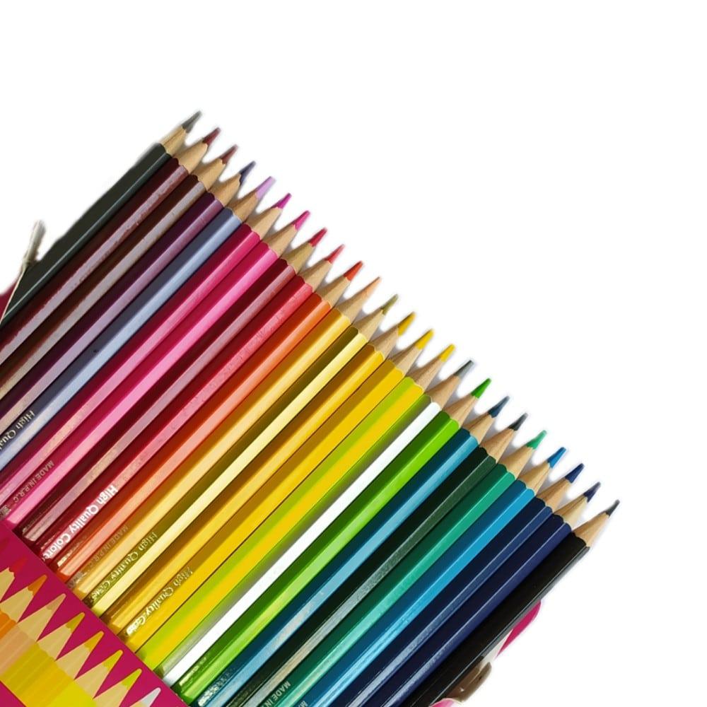 مداد رنگی ووک 24