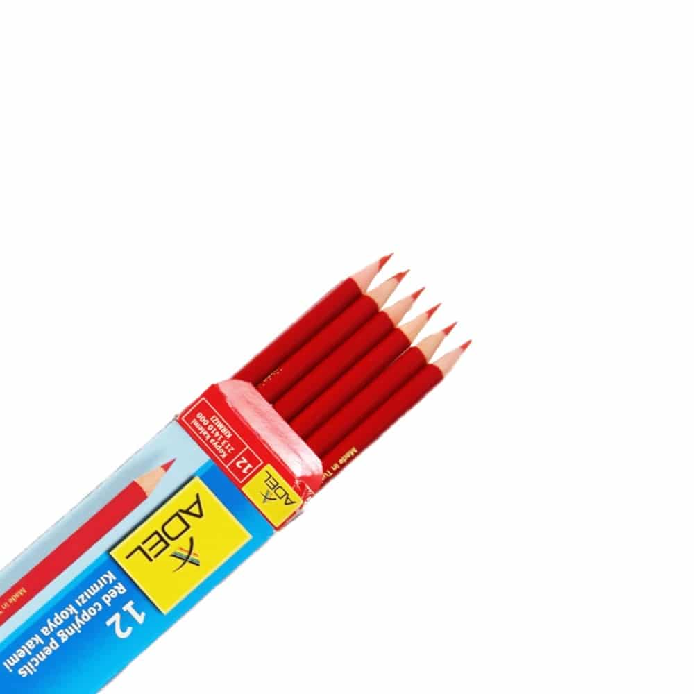 مداد قرمز عادل