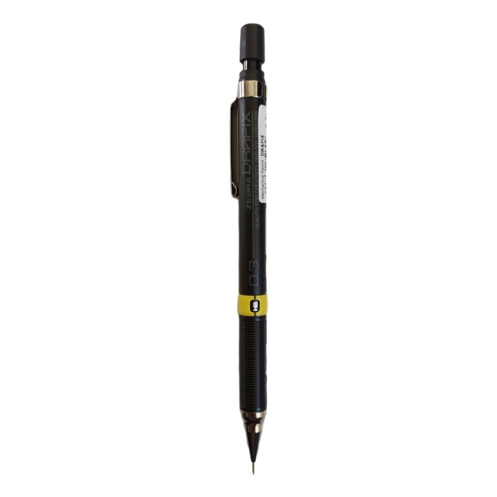 مداد نوکی 0.3 میلی متری زبرا