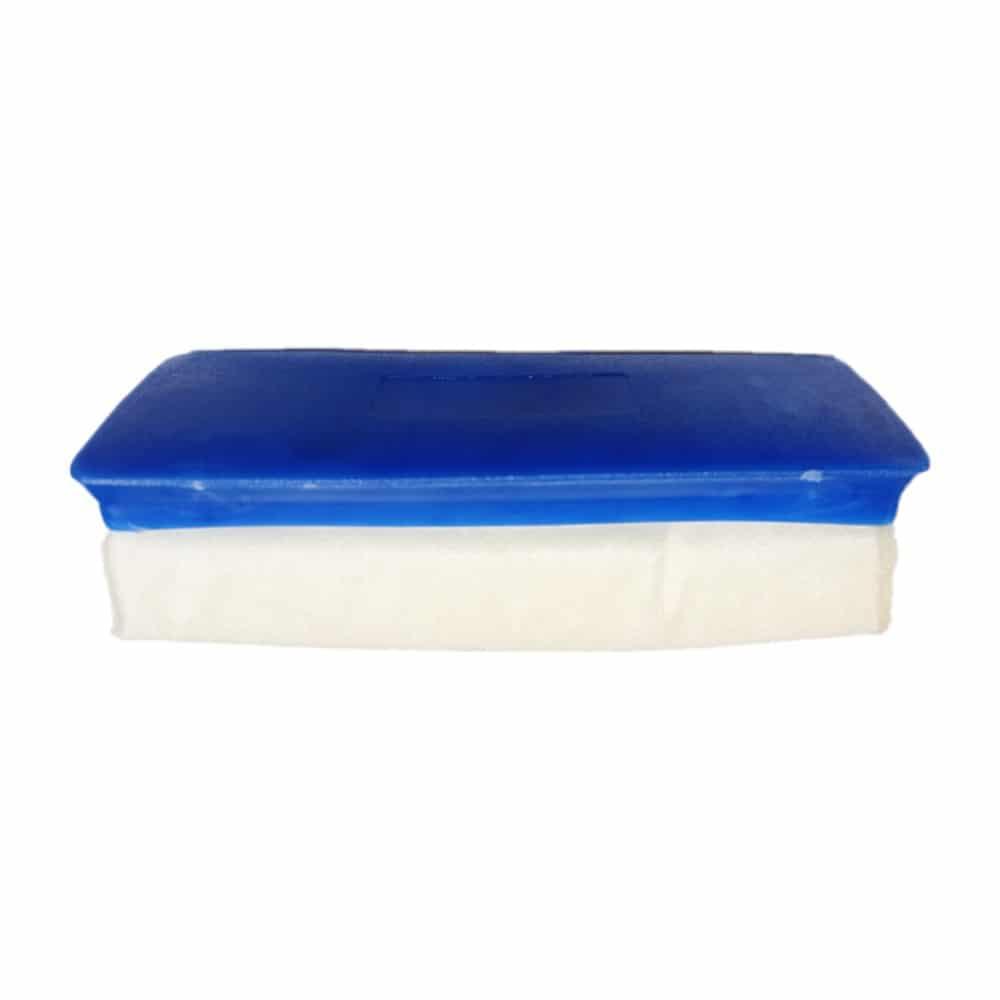 تخته پاک کن ابری آبی