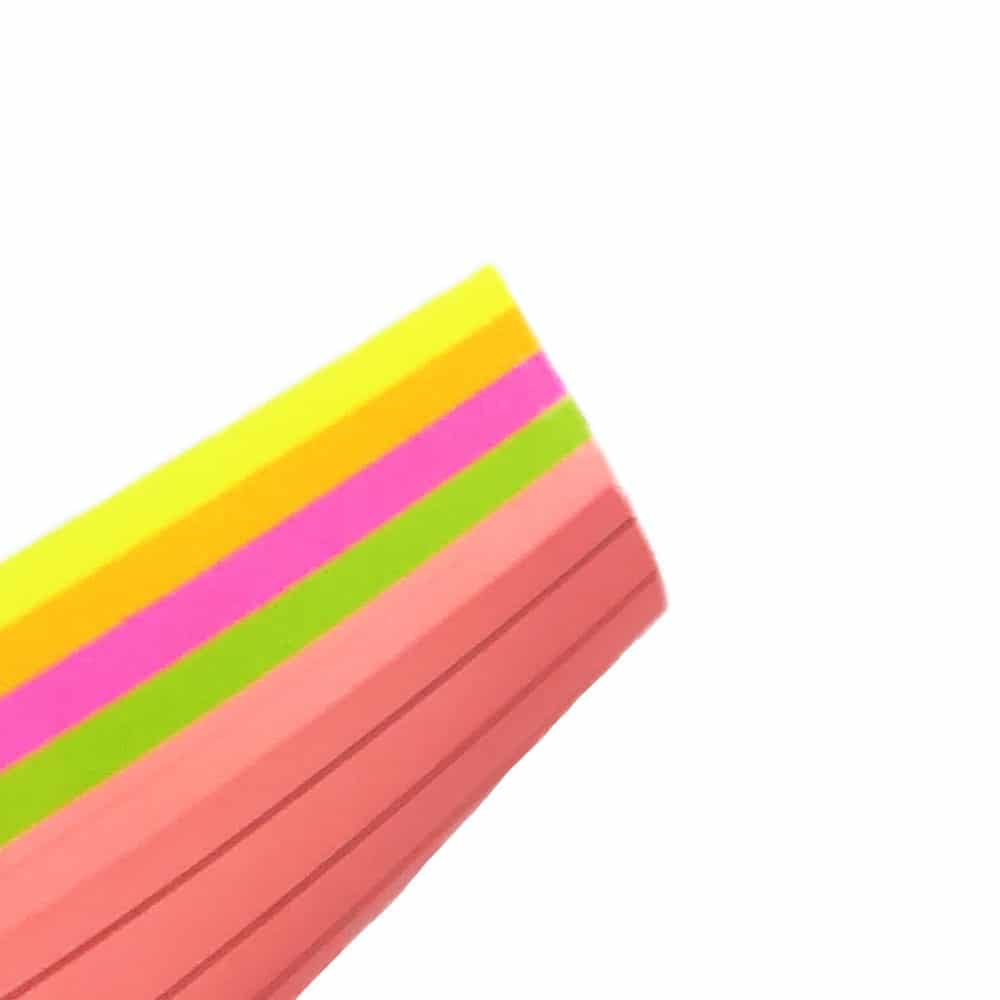 کاغذ یادداشت چسب دار پست ایت 100 در 76 میلی متر خط دار رگ ها