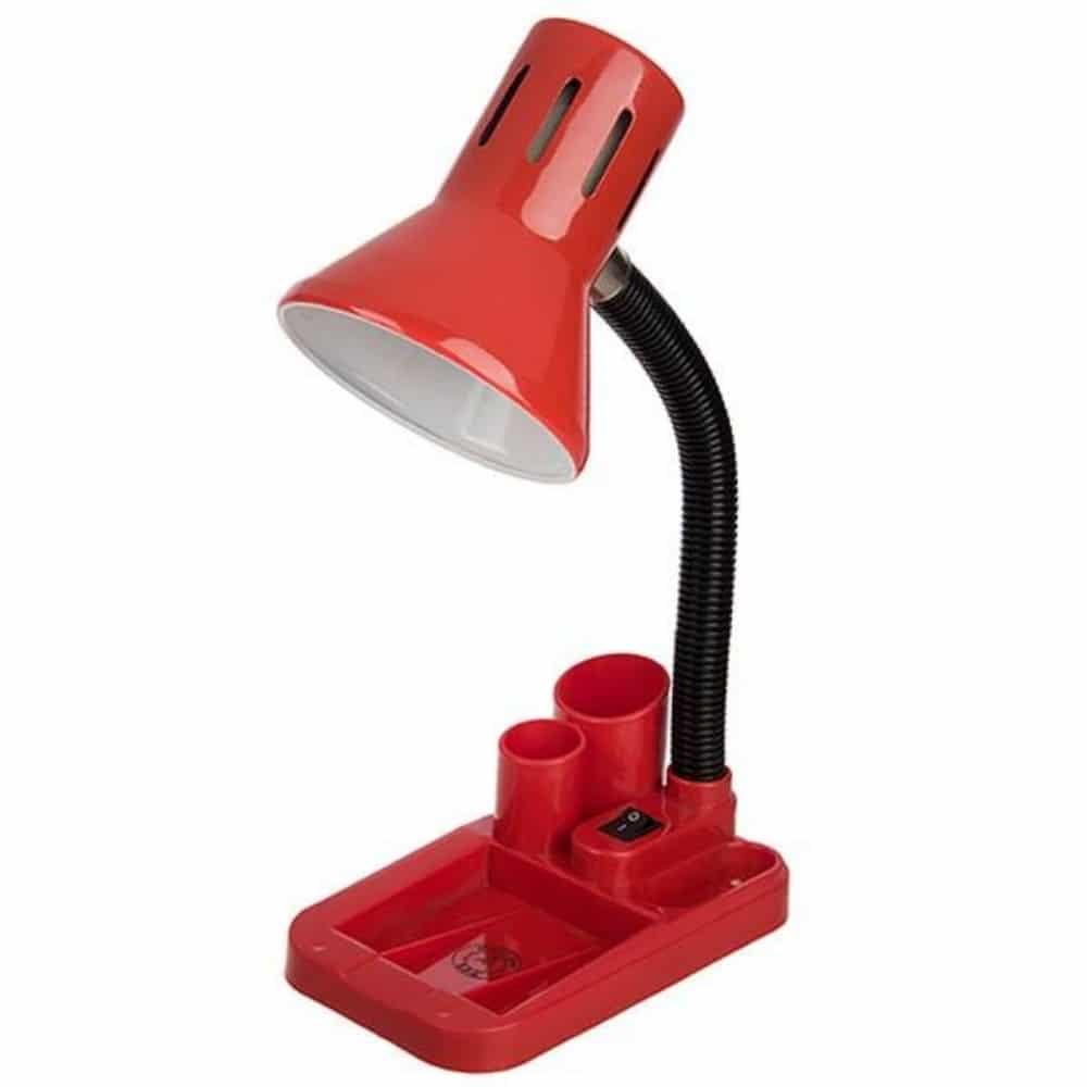 چراغ مطالعه مدل DL-105 قرمز