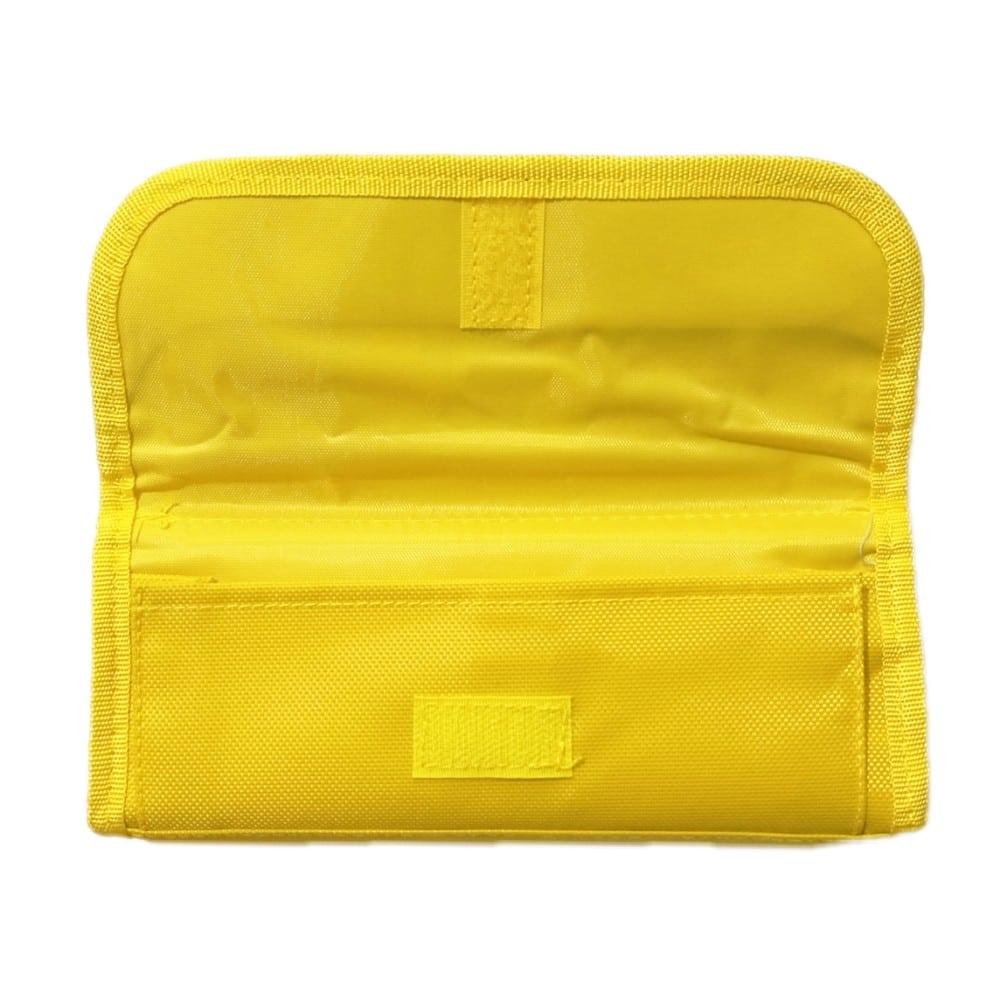 جامدادی کارتونی unify زرد